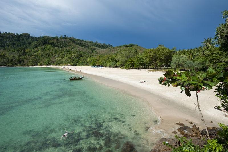Farang Beach