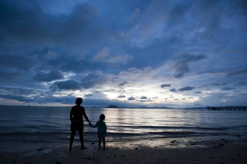 Praia Loh Pa Ret